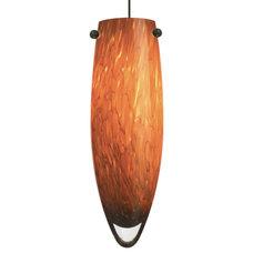Transitional Pendant Lighting by Littman Bros Lighting