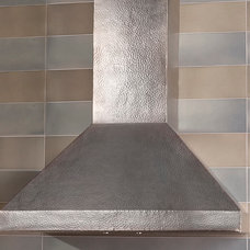 Traditional Range Hoods And Vents by Native Trails