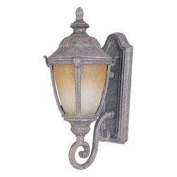 Maxim Lighting - Maxim Lighting 86184LTET Earth Tone Morrow Bay EE 1 Light Outdoor Wall Sconce - Product