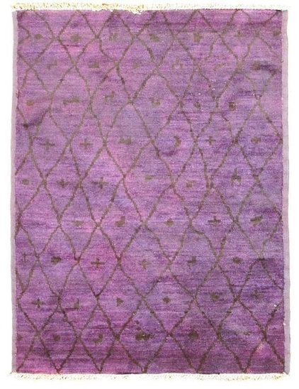 Rugs by ABC Carpet