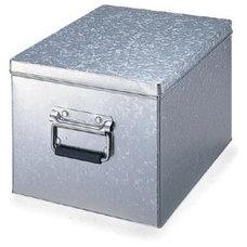 Modern Storage Boxes by MUJI USA