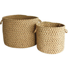 Contemporary Baskets by High Street Market