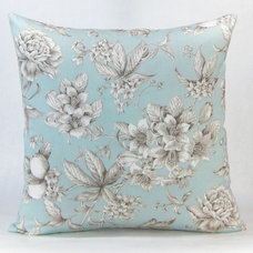 Farmhouse Pillows by Decordeaux