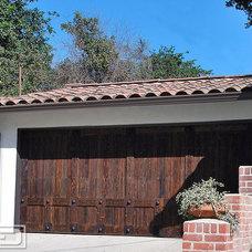 Eclectic Garage Doors And Openers by Dynamic Garage Door