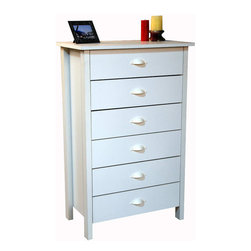 Dressers: Find A Chest of Drawers or Bedroom Dresser Online