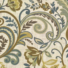 Traditional Upholstery Fabric by Home Decorators Collection