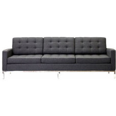 Modern Sofas by LexMod