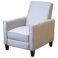 Contemporary Chairs by Great Deal Furniture