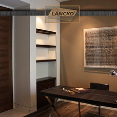 Modern Interior Doors by Lancko Group Inc.