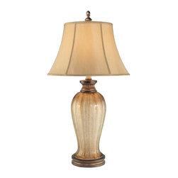 Ambience Lighting - La Cecilia Table Lamp - La Cecilia Table Lamp