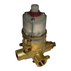 American Standard - Pressure Balanced Rough Valve Body with Screwdriver Stops - American Standard R127SS Pressure Balanced Rough Valve Body with Screwdriver Stops.