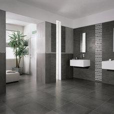 Contemporary Floor Tiles by Panaria Ceramica