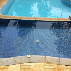 swimming pools and spas by Kisio Swimming Pools
