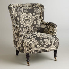 Traditional Accent Chairs by Cost Plus World Market
