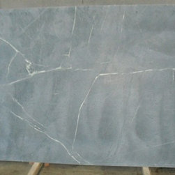 Soapstone counters and kitchen tops - Lou