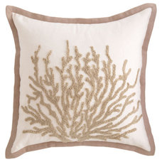 Traditional Bed Pillows And Pillowcases by Wisteria