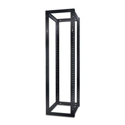 American Power Conversion-Apc - 4 Post Open Frame Rack 44U - NetShelter 4 Post Open Frame Rack 44U #12-24 Threaded Holes. This item cannot be shipped to APO/FPO addresses. Please accept our apologies.