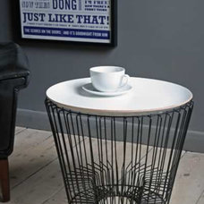 modern side tables and accent tables by Rockett St. George