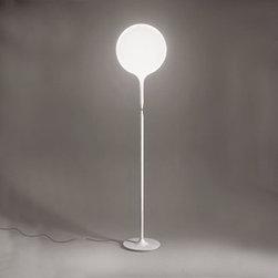 Artemide - Artemide | Castore Floor Lamp - Design by Michele de Lucchi, 2004.