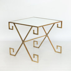 Eclectic Side Tables And End Tables by Worlds Away