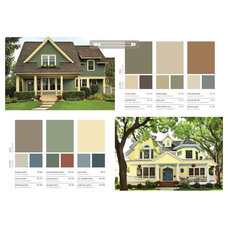 Paint And Wall Covering Supplies by SUNNY SOUTH PAINT & DECOR