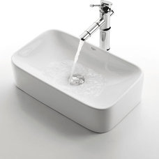 Modern Bathroom Sinks by ExpressDecor