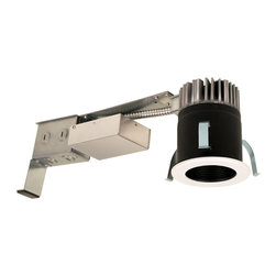 "Jesco Lighting - Jesco RLH-3511R-IC-30 3 1/2"" Aperture Remodeling - Ice Airtight - Jesco RLH-3511R-IC-30 3 1/2"" Aperture Remodeling - IC Airtight"