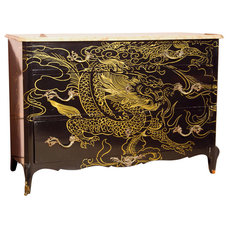 Asian Accent Chests And Cabinets by 1stdibs