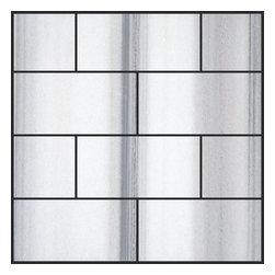Stone & Co - Equator Marmara Marble Polished 3x6 Subway Tile - Finish: Polished