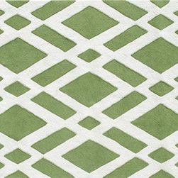 The Rug Market - Terrene area rug -