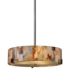Contemporary Pendant Lighting by Fratantoni Lifestyles