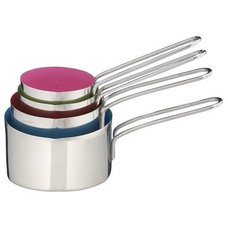 Contemporary Measuring Cups And Spoons by John Lewis