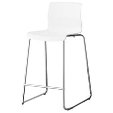Contemporary Bar Stools And Counter Stools by IKEA