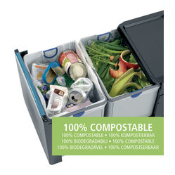 Brabantia Compostable Plastic Bag, Code Q