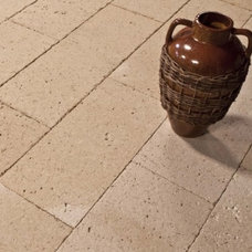 Traditional Floor Tiles by Traditions in Tile