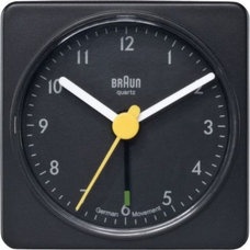 modern clocks by Lumens