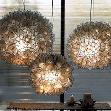 Modern Chandeliers by theLightShop