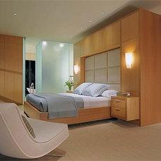 DE MEZA Architecture, Interior Design: Fieldstone House Artchitecture Project