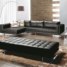 modern sofas by Italy Design