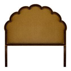 "GILANI - Marrakesh Headboard - Marrakesh Headboard (King Size).  Style no: BE20704. 80""w x 80""h."