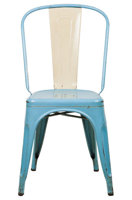 Industrial Chairs by ABC Carpet & Home