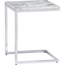 Modern Side Tables And Accent Tables by CB2