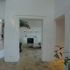 Contemporary Living Room by Ashford Associates
