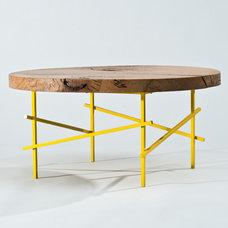 Modern Coffee Tables by Skylar Morgan Furniture + Design
