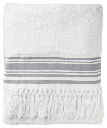 Traditional Towels by TOAST