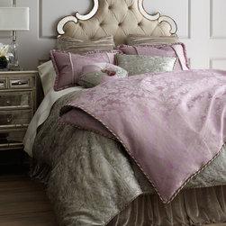 """""""Aix-en-Provence"""" Bed Linens -"""