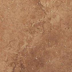 "Tuscany Noce Honed & Filled Travertine Floor Tiles 12"" x 12"" - Lot of 10 Tiles - 12"" x 12"" Tuscany Noce Solid Honed & Filled Finish Square Pattern Travertine Floor Tile features a brown color to accent many home interiors. This beautiful travertine tile features a smooth, high-sheen finish and a random variation in tone to help add style to your decor along with your bathroom vanity. Designed for floor, wall and countertop use, this travertine tile is marginally skid resistant to suit your needs. Simply gorgeous tile."
