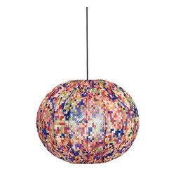 Missoni Home - Missoni Home | Bubble Ceiling Lamp, 23-Dia - By Missoni Home for Stonegate Designs.