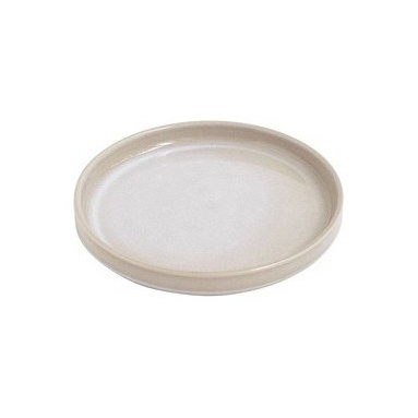 Adonde Small Plate - They look just as great on the table as displayed on a shelf. The Adonde Small Plate is practical and attractive to store, but more importantly it will truly create a unique dining presentation.