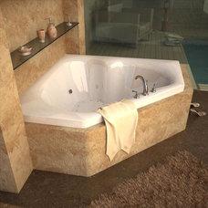 Traditional Bathtubs by PoshHaus
